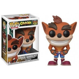 Figura Funko Pop! Crash Bandicoot