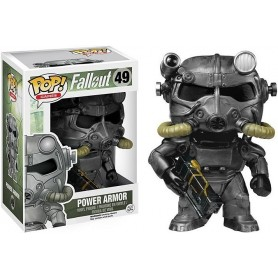 Figura Funko Pop! Power Armor 49 Fallout