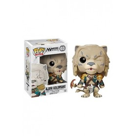Figura Funko Pop! Ajani Goldmane 03 Magic The Gathering