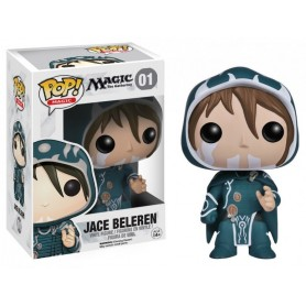 Figura Funko Pop! Jace Beleren 01 Magic The Gathering