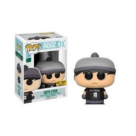 Figura Funko Pop! Goth Stan 13 South Park