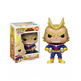 Figura Funko Pop! All Might 248 My Hero Academia