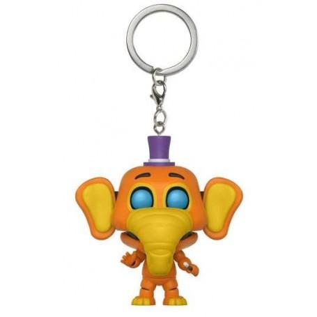Orville Elephant Pocket Pop!