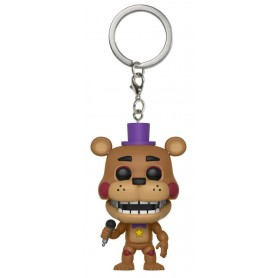 Rockstar Freddy Pocket Pop!