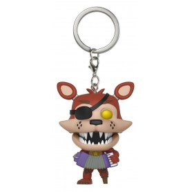 Rockstar Foxy Pocket Pop!