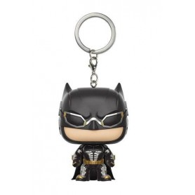 Batman Pocket Pop! Justice League