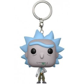 Rick Pocket Pop!