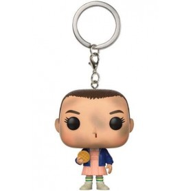 Eleven Pocket Pop! Stranger Things
