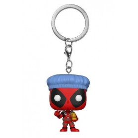 Bathtime Deadpool Pocket Pop!