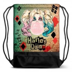 Saco Harley Quinn DC Comics Mad Love 48cm