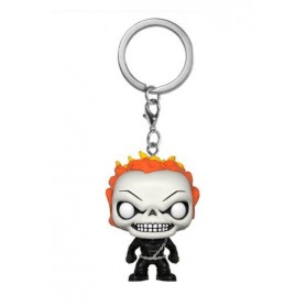 Ghost Rider Pocket Pop! Motorista Fantasma