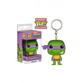 Donatello Pocke Pop! Tortugas Ninja