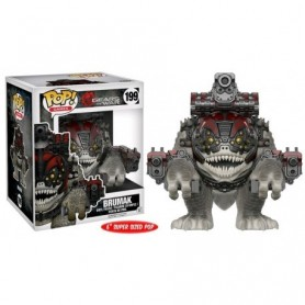 Figura Funko Pop! Brumak 199 Gears of War