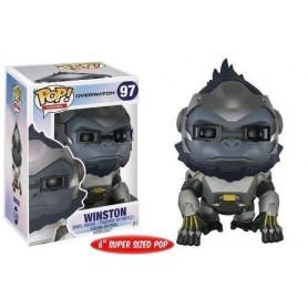 Figura Funko Pop! Winston 97 Overwatch