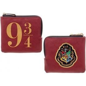 Harry Potter Monedero Hogwarts 9 3/4