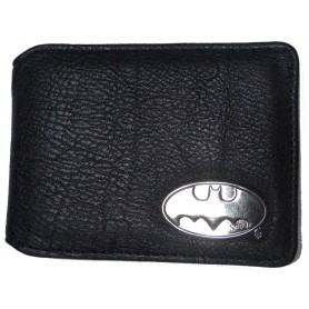 DC Comics Carterita de Carné Batman Logo