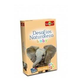 Desafios De La Naturaleza SABANA BABY Bioviva