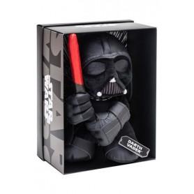 Star Wars Peluche Black Line Darth Vader 25 cm
