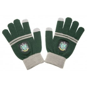 Harry Potter Guantes E-Touch Slytherin