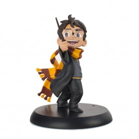 Harry Potter Figura Q-Fig Harry's First Spell 9 cm