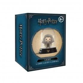 Harry Potter Lámpara Bell Jar Hagrid 13 cm