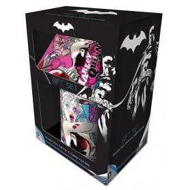 DC Comics Pack de Regalo Harley Quinn