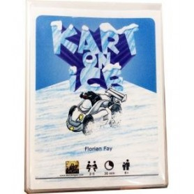 Kart On Ice