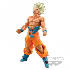 Figura Dragon Ball Z Blood of Saiyans Son Goku 18cm