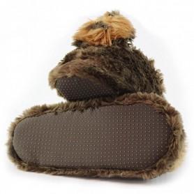Zapatillas estar en casa Chewbacca