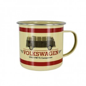 Volkswagen Taza Campervan Time to Volkswagen Get Out