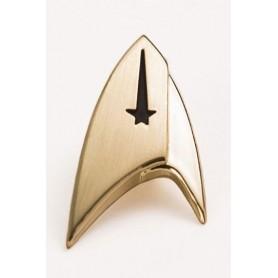 Star Trek Discovery Pin Command Badge