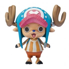 One Piece Estatua PVC FiguartsZERO Tony Tony Chopper New World Ver. 7 cm