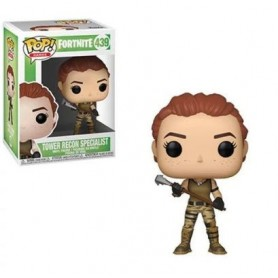 Figura Funko Pop! Tower Recon Specialist 439 Fortnite