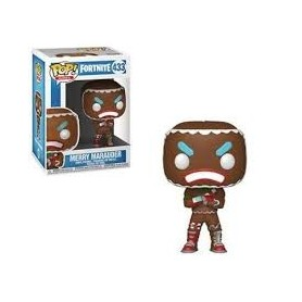Figura Funko Pop! Merry Marauder 433 Fortnite