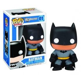 Figura Funko POP! Vinyl Figura Batman 01 DC Comics