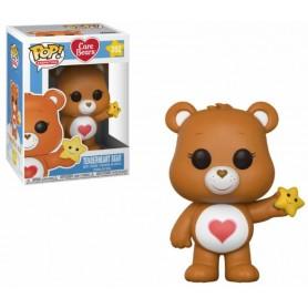 Figura Funko POP! Animation Vinyl Figura tenderheart Bear 352 Osos Amorosos