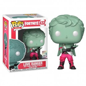 Figura Funko Pop! Love Ranger 432 Fortnite