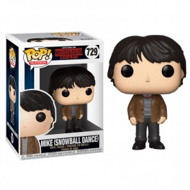 Figura Funko Pop! Mike at Dance 729