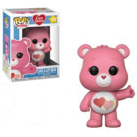 Figura Funko POP! Animation Vinyl Figura Love-A-Lot Bear 352 Osos Amorosos