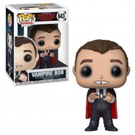 Figura Funko POP! Movies Vinyl Figura Vampire Bob 643 Stranger Things