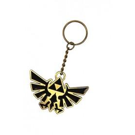 Llavero metálico Zelda Bird