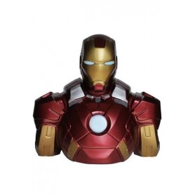 Hucha Iron Man 22cm Marvel Comics