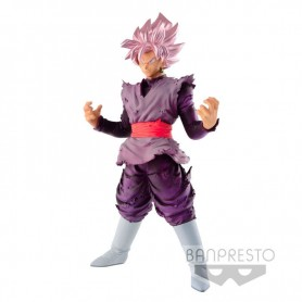 Figura Super Saiyan Rose Blood of Saiyans Dragon Ball Super 18cm