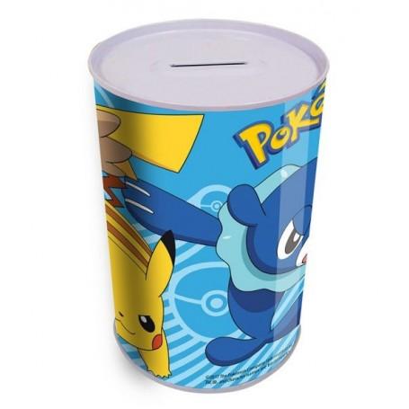 Hucha Pokemon Pikachu