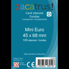 Mini Euro 45x68