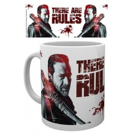 Walking Dead Taza Rules