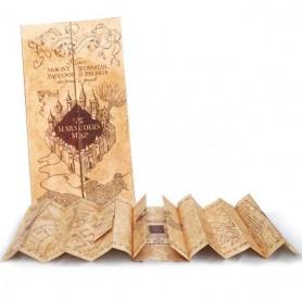 Mapa del Merodeador Replica 1/1 Harry Potter