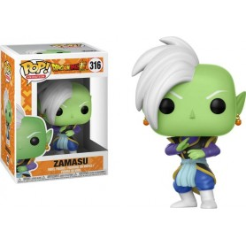 Dragonball Super POP! Animation Vinyl Figura Zamasu 316