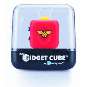 Fidget Cube Wonder Woman