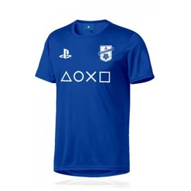 PlayStation eSport Gear Camiseta funcional PlayStation F.C. Blue